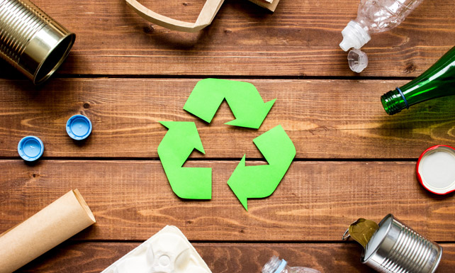 Bellflower Recycling Center buys different kinds of e-scrap