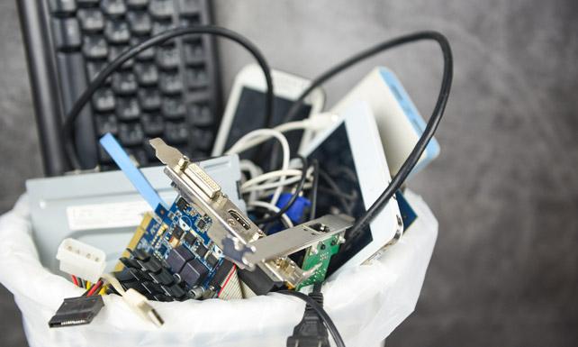 Electronic Utilities