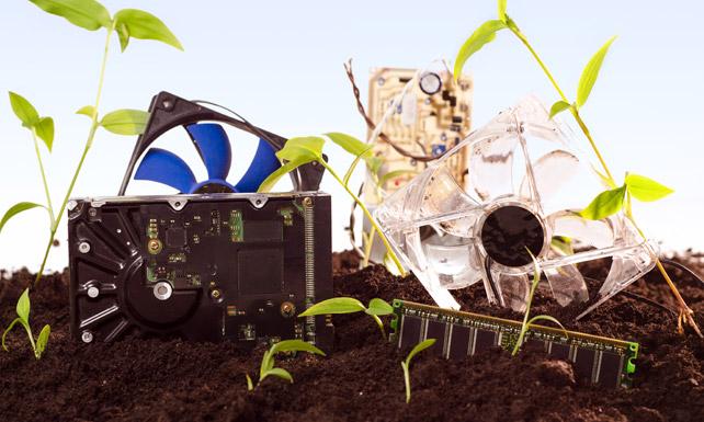 recycling e-waste environmental damage